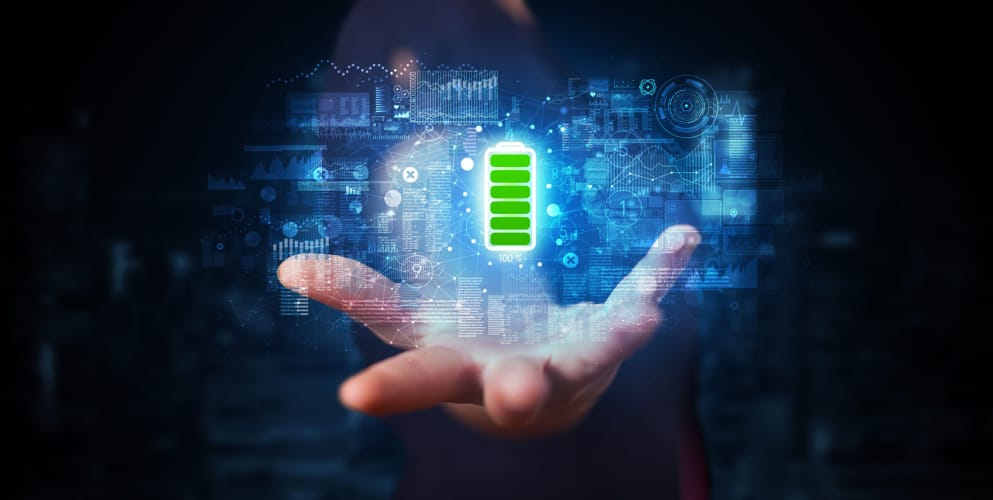 The Engineer Q&A: Battery technology and the future of electrification
