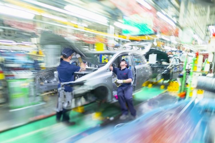 autotech sector