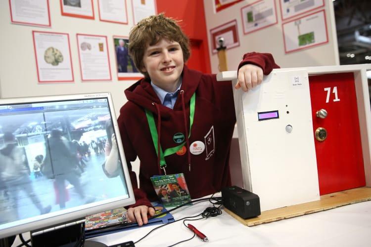 young innovator award