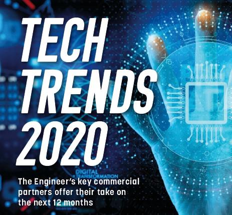 Tech Trends 2020