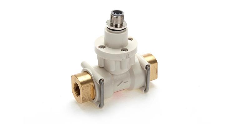 flow sensors- Optical flow Sensors