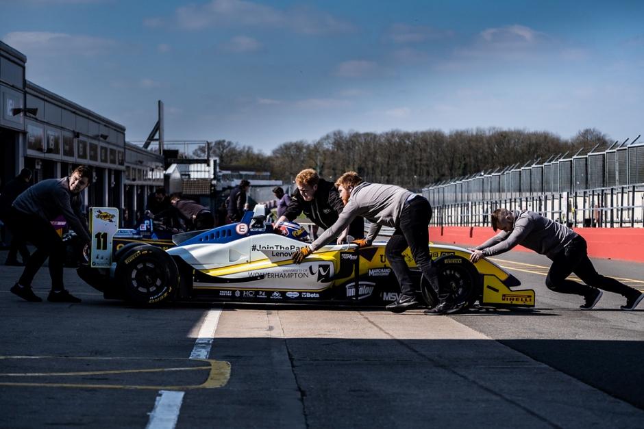 #Autosport2090