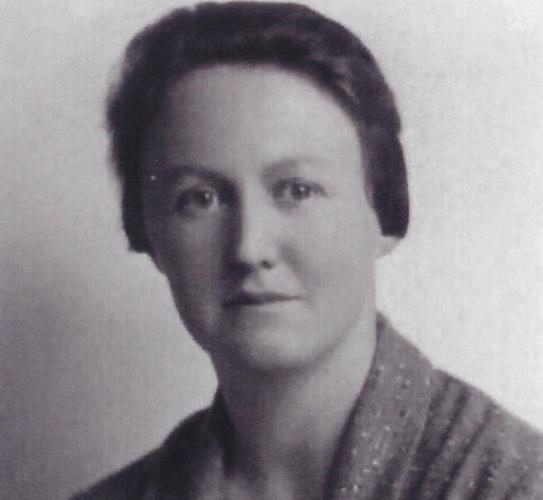 Hilda Lyon