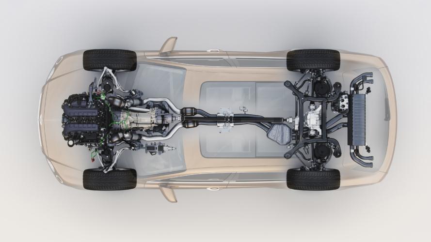 semi-active suspension