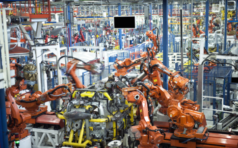 Manufacturing revival