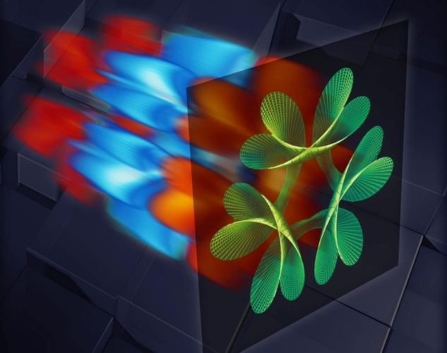 Sussex team make EPic breakthrough with THz radiation