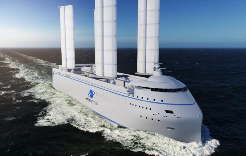 wind ships