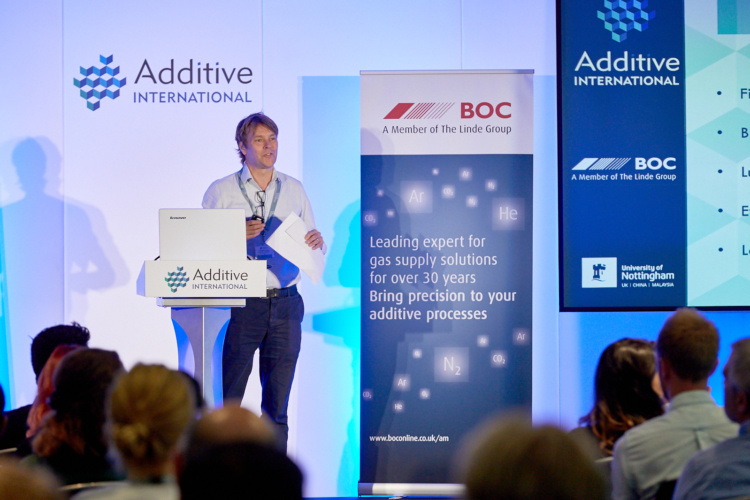 Additive International