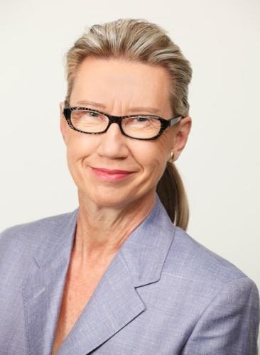 Professor Marja Makarow