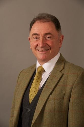 Sir Jim McDonald