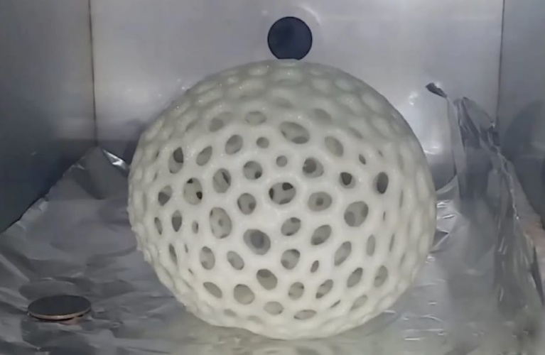 Expandable resin