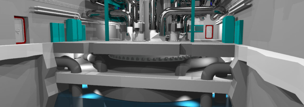 modular reactors