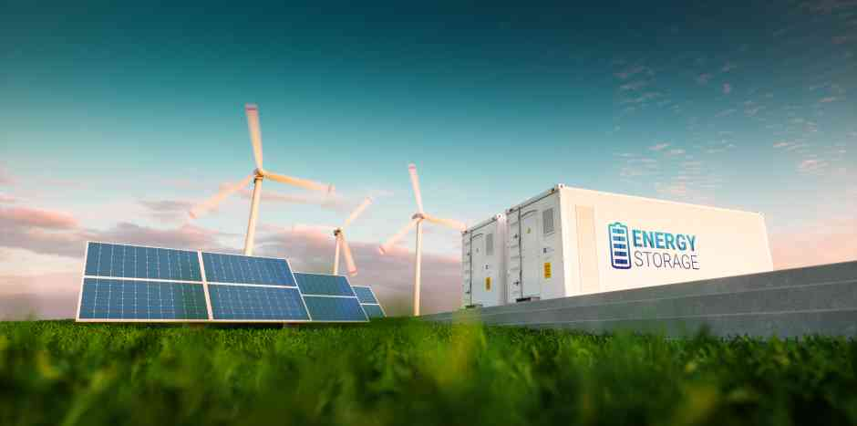 Vehicle to grid technology could address UK's energy storage challenge