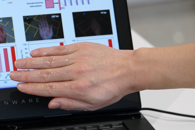 AI system gives highly precise recognition of hand gestures