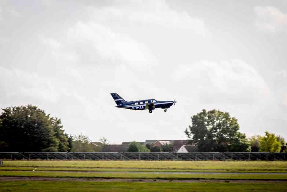 aviation propulsion