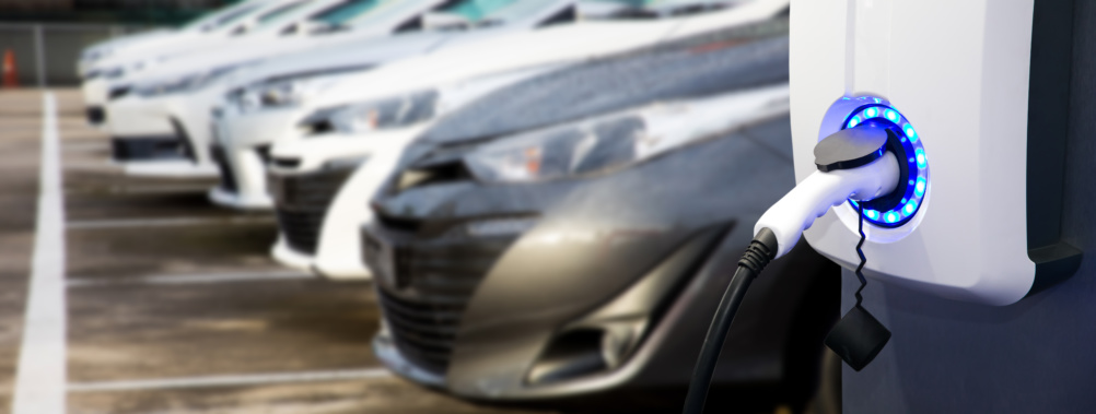 automotive propulsion