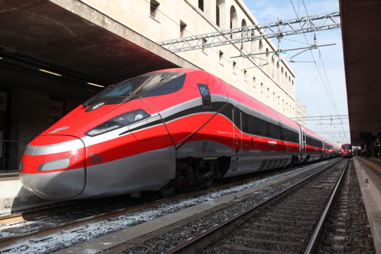rail propulsion