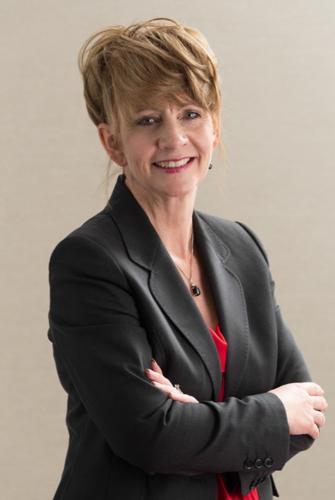 Dr. Jacqueline Hall