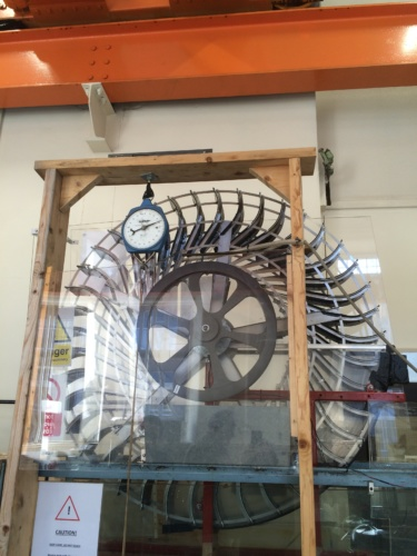 Scottish renewables firm to make flat pack water wheel for developing world