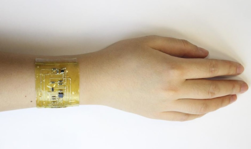 'electronic skin'