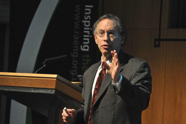 Professor Robert Langer