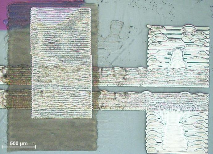 Inkjet-Printed Graphene