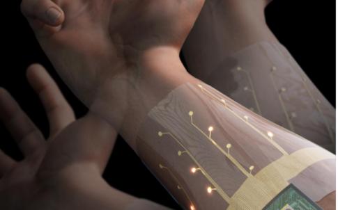 biosensor armband