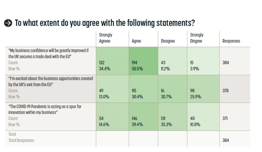 business confidence survey