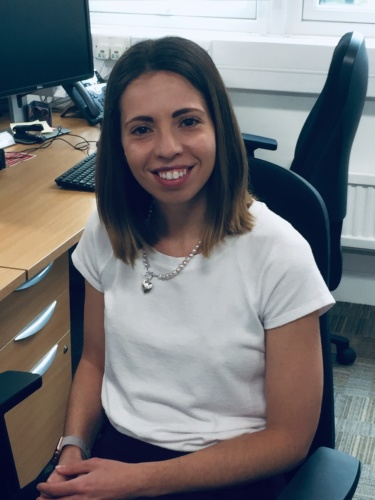 Dr Samantha Francis