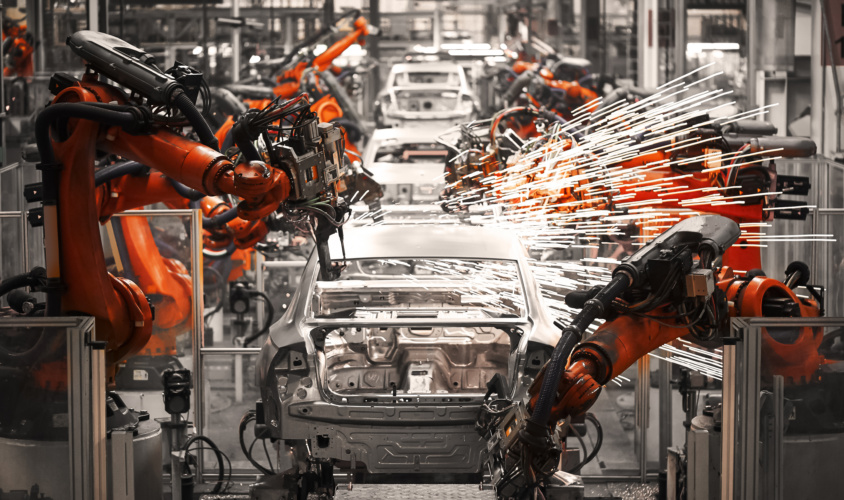 Product design carbon footprint