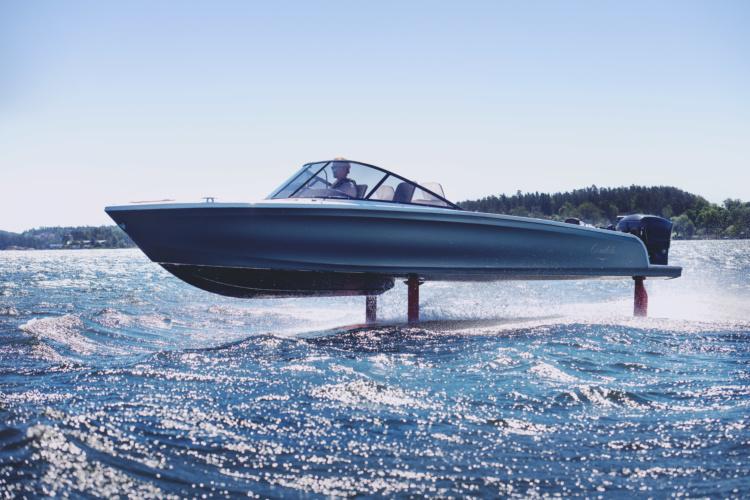 e-boats