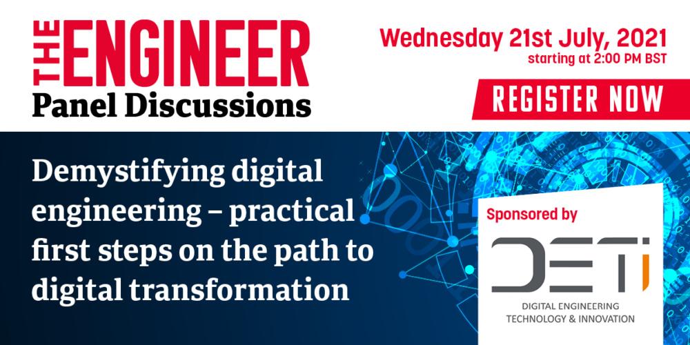 demystifying digital engineering