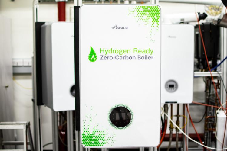 hydrogen home