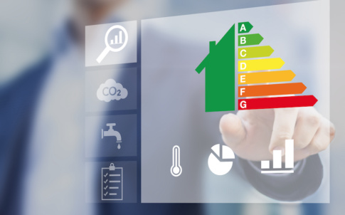 building energy rates