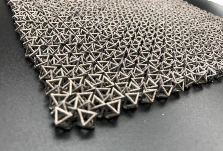 chain mail fabric