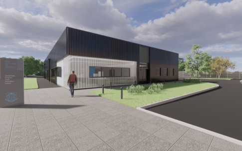 Sustainable Aviation Fuels Innovation Centre