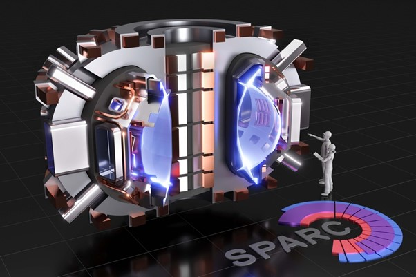 commercial fusion power
