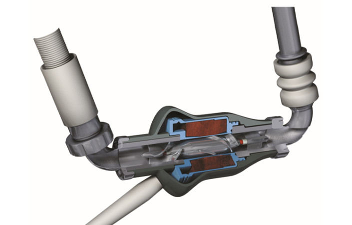 comsol ventricle assist