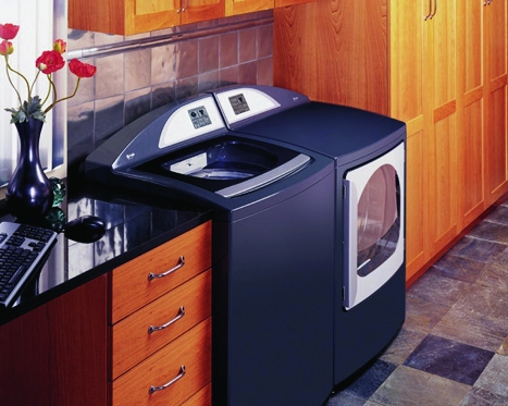 The smart grid will enable homeowners to monitor how well specific appliances are operating