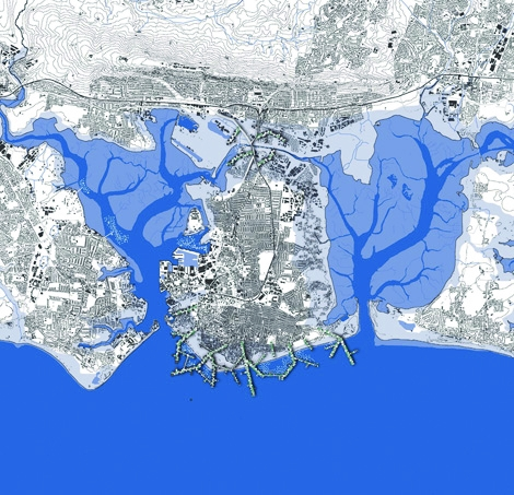 Portsmouth Attacks