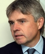 Labour science minister Lord Drayson
