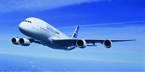 A380 Airbus