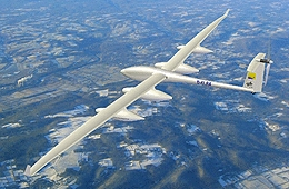 The Antares H3 is intended to set new benchmarks for flight duration and range.