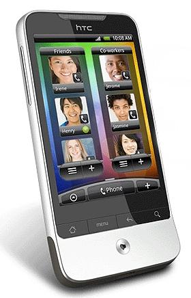 Has anybody seen this 'phone?