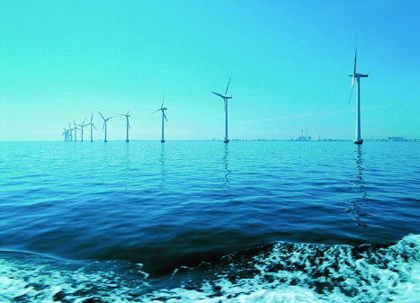 Offshore: Europe is planning for 100GW of offshore wind power