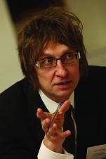 Jason Aldridge, Managing Director, Arrowsmith Engineering Ltd