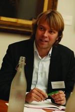 Prof Richard Hague, Loughborough University, Additive Manufacturing Research Group
