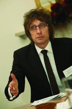 Jason Aldridge
