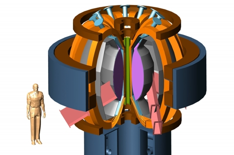 application of nuclear fusion