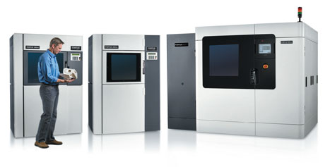 FDM produces parts durable enough for functional testing